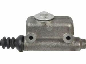 For 1951-1952 Packard 200 Brake Master Cylinder Cardone 88746FR