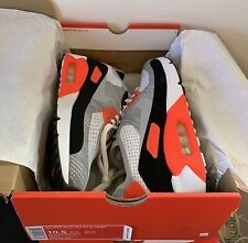 AUTHENTIC NIKE AIR MAX 90 - US10.5