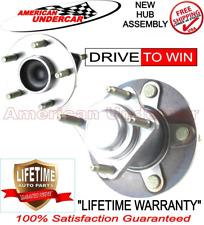 LIFETIME Wheel Bearing Rear Hub Assembly 512287 04 - 07 Chevrolet HHR Pontiac G6