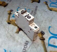 Allen Bradley 1492-Cb1 Ser C 5 A ½ Hp 1 Ph Single Pole Circuit Breaker