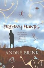 Praying Mantis by Brink, Andr� Paperback Book The Fast Free Shipping