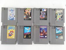 NES Game Lot