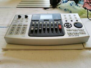 Zoom MRS-8 Digital Multitrack Recorder with built in Drum Machine