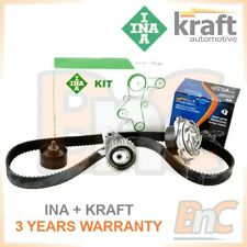 # INA KRAFT HEAVY DUTY TIMING BELT KIT & WATER PUMP SET FIAT PUNTO STILO 1.8