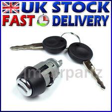 VW JETTA 1 A1 2 A2 AUDI 80 B2 B3 Ignition Switch Lock Barrel & Keys NEW !!!