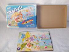 WUZZLES Magnet Presto Magix Playboard Set (1985)