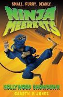 Hollywood Showdown (Ninja Meerkats), Jones, Gareth P., Very Good Book