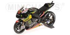 Yamaha Yzr-M1 Monster Tech3 Johann Zarco Motogp 2017 MINICHAMPS 1:12 122173005