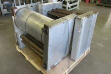 Ra 250 Reznor Waste Oil Heater 221050 255298 Combustion Chamber Heat Exchanger