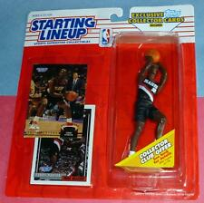 1993 TERRY PORTER final Portland Trailblazers Starting Lineup - FREE s/h - NM