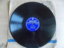 "Frankie Laine-In the Beginning & chaussures neuves Phillips PB404 - 10"" Shellac 78 tr/min"