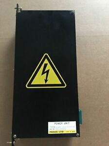 Fanuc A16B-1210-0510 Fully Tested And In Great Working Order