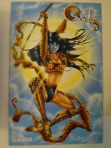 Shi Pandora's Box #½ - Avatar - 2003 - Tucci Cover