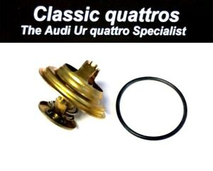 THERMOSTAT & SEAL  AUDI UR QUATTRO TURBO COUPE WR-GV-MB-WX-COUPE-80-90-100-200