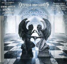 Devilish Impressions - Simulacra [New CD]