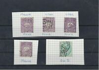New South Wales Stamp Study Stamps Ref: R5413