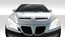 05-09 Pontiac G6 Type Duraflex GT Competition Hood 1 Piece Body Kit 109805