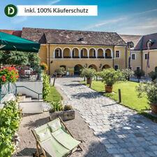 Weinviertel 6 Tage Urlaub Hotel Althof Retz Reise-Gutschein 4 Sterne Retzer Land