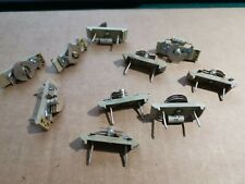 Miniature Variable Air Capacitor Military Part