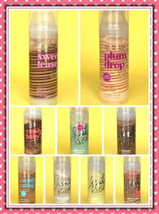 Victoria's Secret BEAUTY RUSH Body SHIMMER GLIMMER SWIRL CREAM Lotion u pick NEW