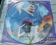 "Prince and The NPG - New Power Generation 12"" PICTURE DISC Vinyl Record W9525TP"
