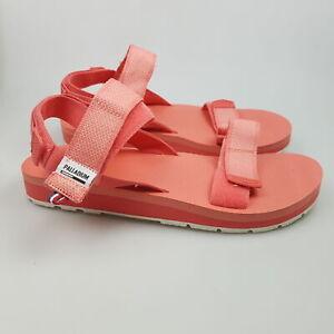 PALLADIUM 'Outdoorsy Strap' Sz W 11.5  / M 10 US Sandals ExCn | 3+ Extra 10% Off