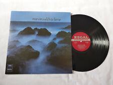MARVIN WELCH & FARRAR ~ NEAR MINT 1971 UK 1ST PRESS ROCK VINYL LP ~ NICE AUDIO