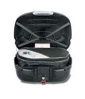 Ducati Multistrada 1200 Top Box/Top Case Krauser K4 case. Fits up to 2014 Model