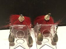 Vintage Genuine Shannon Lures, Lot Of 2