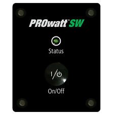 Xantrex PROwatt Sine Wave Inverter Remote Panel w/25' Cable 808-9001