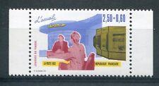 FRANCE 1992 timbre 2744, Journée Timbre, neuf**
