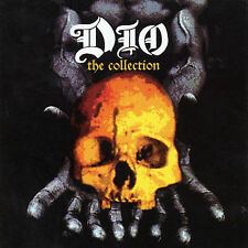 Dio Rock Music CDs & DVDs