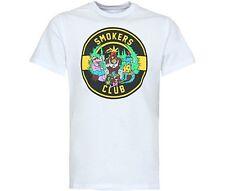 Ecko Crew Club Tee (XL) White EKF90571