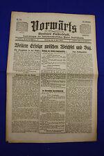 VORWÄRTS (4. Juli 1915): Weitere Erfolge zwischen Weichsel und Bug