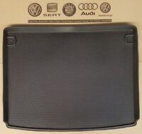 VW Caddy III 3 / IV 4 2K original Kofferraummatte Kofferraumeinlage Schutzmatte