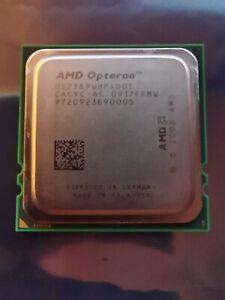 AMD Opteron 2389, 2.9 GHz, OS2389WHP4DGI