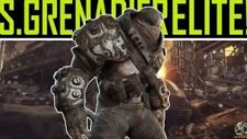 Gears of War Ultimate Edition Savage Grenadier Elite Multiplayer Preorder