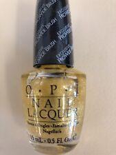 Opi Heart Of Gold Nail Polish #Nl V13