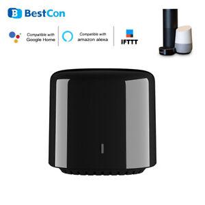 BroadLink BestCon RM4C Mini WiFi-IR Remote Controller Infrared Receiver APP X9Z9