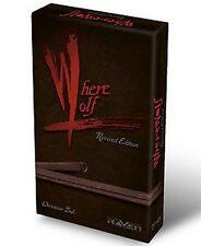 Wherewolf, Revised Edition - Nuova Edizione - Italiano, Nuovo