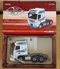 Corgi CC13238 Daf Xf Super S.C. tinnelly transporte Ltd Edición No. 0003 de 3010