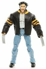 "Marvel X-Men Origins Wolverine Movie Walmart Exclusive LOGAN 3.75"" Action Figure"