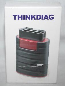 ThinkCar ThinkDIAG Diagnostic OBDII Tool - OBD 2 Code Reader Wireless