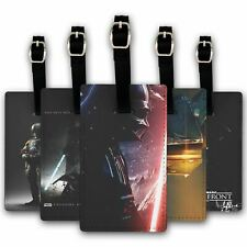 Luggage Suitcase Baggage Tag Star Wars Collection 3