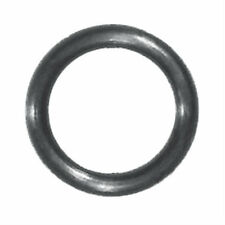 Danco #8 O-Ring 9/16 X 3/8 X 3/32 Black Faucet Washer Pack of (35) #35725 (R-50)