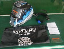 Fmttpro Solar Auto Darkening Welding Helmet Arctig Mig Mask Grinding Welder Hood