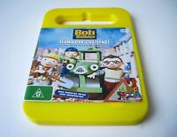 BOB THE BUILDER: TEAMWORK CHALLENGE - DVD