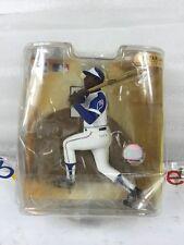 McFarlane MLB Cooperstown Hank Aaron Atlanta Braves Commemorative 715 HR Figure