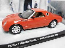 Auto-& Verkehrsmodelle mit James Bond für Ford