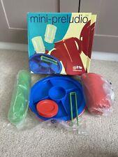 More details for tupperware mini preludio children's tupperware play set vintage